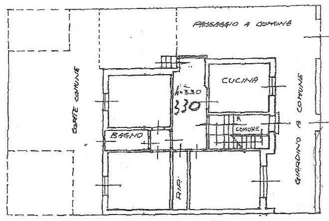 Appartamento in vendita a bagno a ripoli centro rif 1 484 - Affitti bagno a ripoli ...